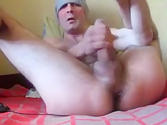 Hot gay dick and lick your ass and...