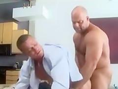 Sex after work...