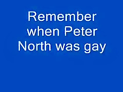 Remember when was gay...