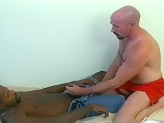 White and to each other by hard cock...