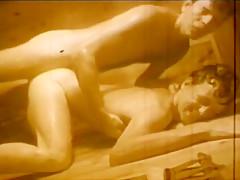 Classic porno...