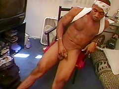 Exotic hunks amateur video...