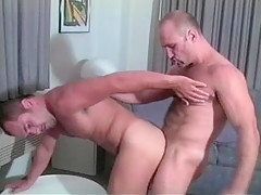 Hottest gay adult clip...