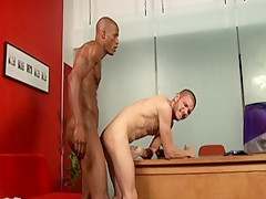 Incredible male pornstar billy long in fabulous blowjob...