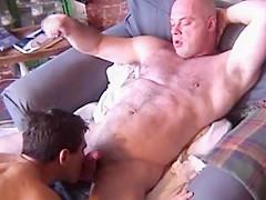 Pornstars joe stack and parker wells clip...
