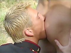 Fabulous blowjob masturbation movie...