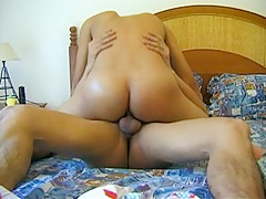 Horny masturbation...