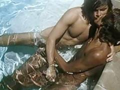 Sex vintage clip...