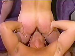 Exotic male pornstars eric carter marc jordan and...