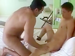 Hottest horny homosexual xxx movie...