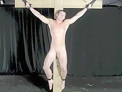 Fabulous incredible hunks porn scene...