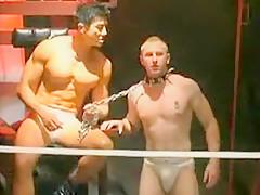 Exotic incredible str8 porn clip...