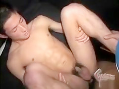 Fabulous incredible sex scene...