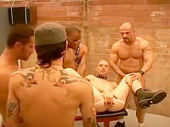 Crazy exotic group porn movie...