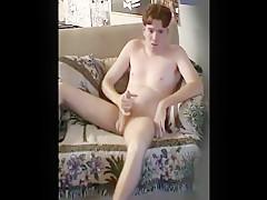 Cam masturbating...