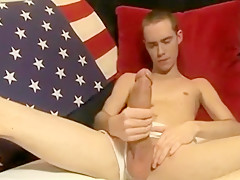American twink cock...