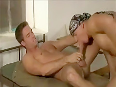Prison forbidden encounter porn...