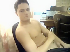 Young jerk smooth capture...