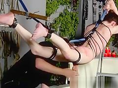 D twink porn sex master sebastian kane has...