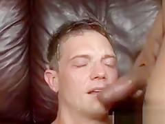 Sex codys bukkake party...