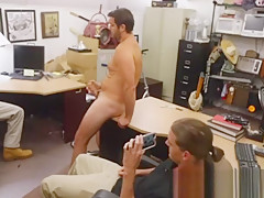 Straight male videos and well hung gay senior...