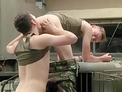 Streaming video free ollys fleshy slick butt needs...