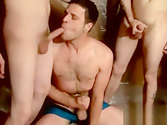 Russian twinks piss loving welsey and the boys...