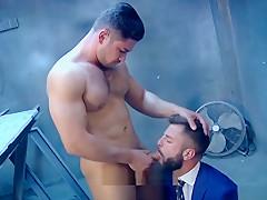 Cool gay...