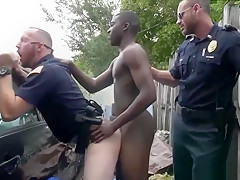 Cop porn serial tagger gets caught act...