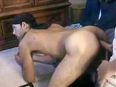 Straigh boy soft but hot experience...