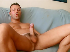 Cock huge dick muscular thighs muscled man legs...