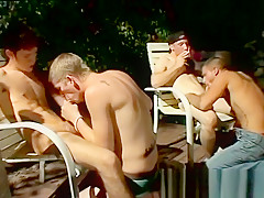 Some big boys naked xxx arse kayden and...