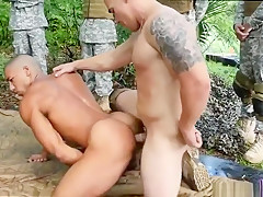 Philippine boy cock gay first time jungle bang...