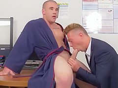 Men rub there cocks male we dont do...