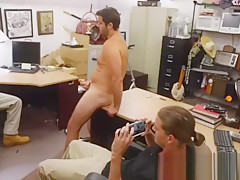 Nude model straight boy goes gay for cash...
