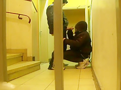Chav hidden cam gets blown in return...