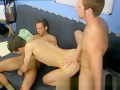 Boys young hurting brian bonds and marc...