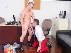 Naked 1 boys...