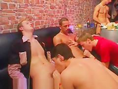 Young boy fucked at the vampire ravage celebrate...