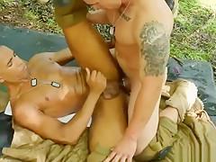Nude vids of jungle bang fest...