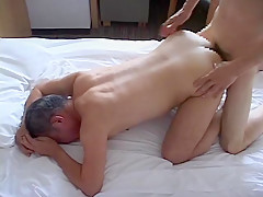 Best gay cumshot check youve seen...