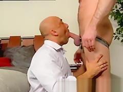 Sexy shirtless...