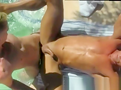 Andrews videos small size hot fuck rican...