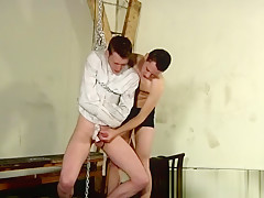 Anthonys interactive twink hot masturbation denial for...