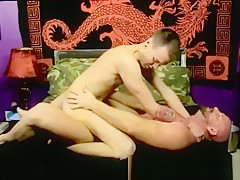 Tyler nude hunk and anal gaping boys...