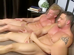 Jackson mature anal tube hot old reliable men...