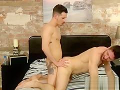 Very hot gay guys kiss nudist 4359 fucking...