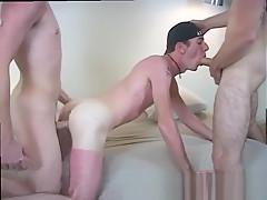 Elijahs built men horny guy both...