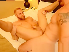 Male anal penetration and free twink emo goth...