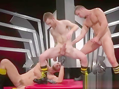 Gay men sex boys tube and penetrated movies...
